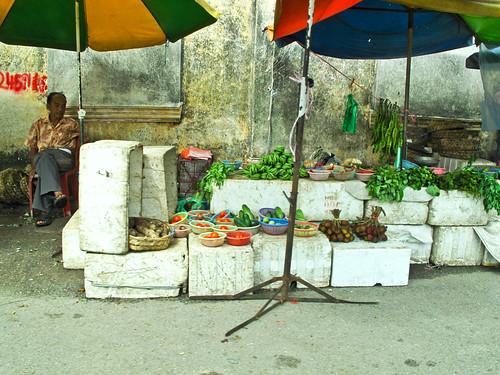 IMG_0144 Pasar pagi Tanjung Rambutan , 红毛丹埠