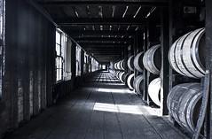 Wild Turkey Bourbon Storage, Lawrenceburg (alternate rendering)