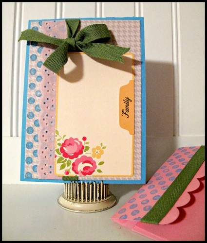 CAScard & envelope1