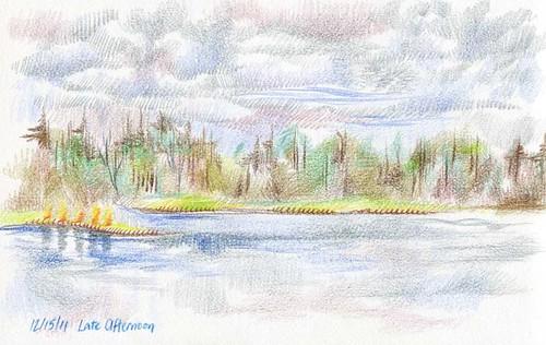 12-15-11, Lake
