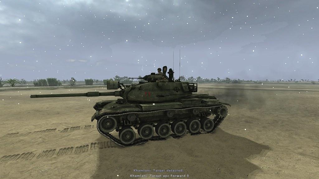 Steel Armor Blaze of War Released 6530657481_bf6abef5de_b