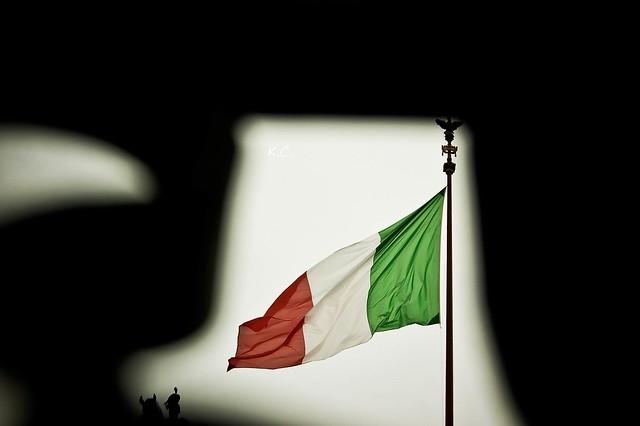 Italy. (93)T