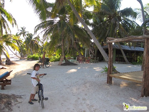 adventure tour ambergris caye in belize