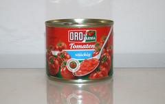 09 - Zutat Tomatenstücke