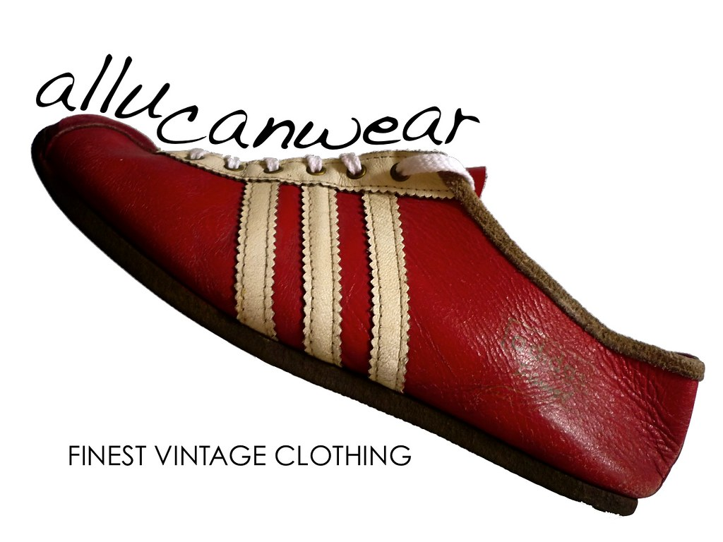 ALLUCANWEAR FINEST VINTAGE CLOTHING   curious? if yes, ple