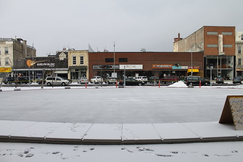 Skating Rink and Carden Street by Royal_Rivers