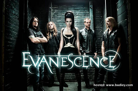 Evanescence Live in Malaysia 2012