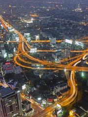 Bangkok Expressways