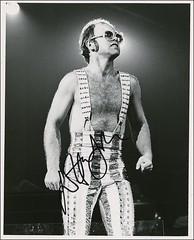 Elton John suspenders drollgirl