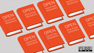 Is licensing really the most important question for OER?