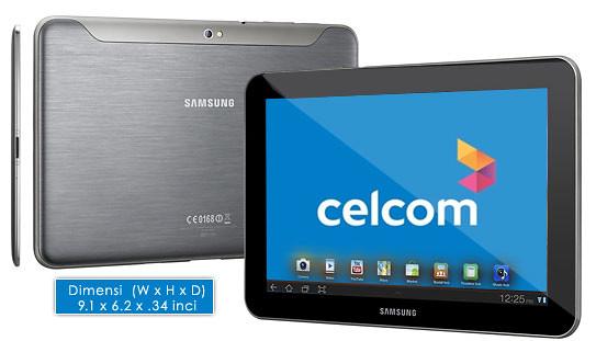 6559982089 8d96e97879 z Samsung Galaxy Tab 8.9 ™ eksklusif untuk pelanggan Celcom