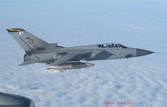 Tornado F.3 ZE983 'WY' 111 Sq 10-03-04