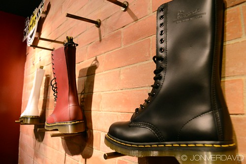 Dr Martens Global Category Manager Boots And Shoes