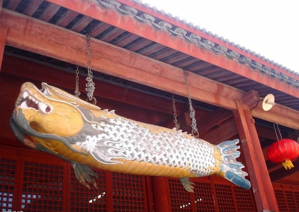 木魚,魚板,魚梆,飯梆,木魚鼓,木魚的由來,玄奘大師