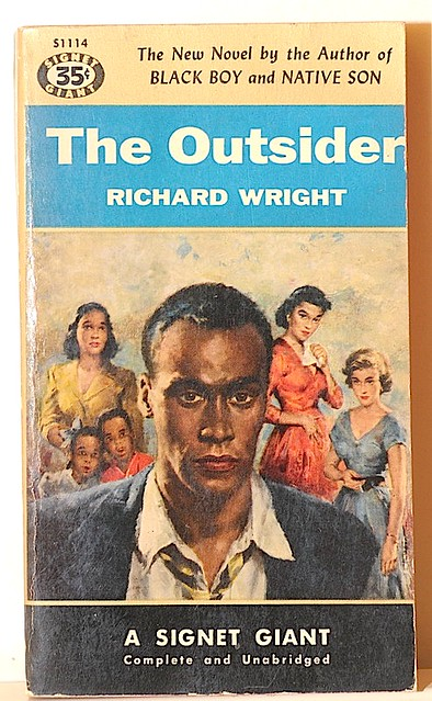 black boy richard wright thesis