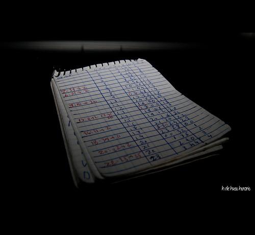 Tabla equivalencias husos horarios Transiberiano
