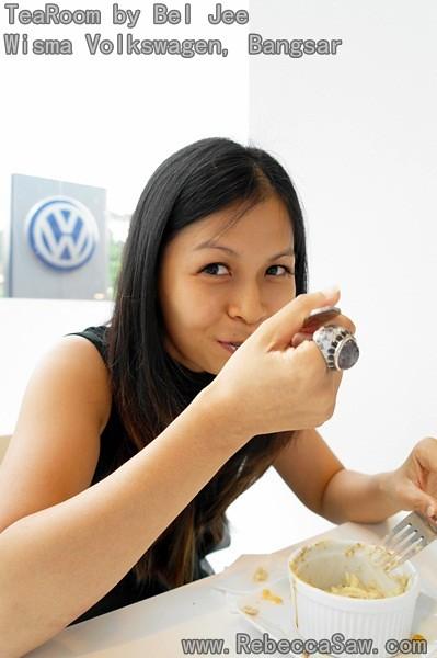 TeaRoom by Bel Jee – Wisma Volkswagen, bangsar-5