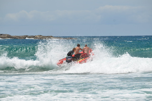 Surf Travel Guide