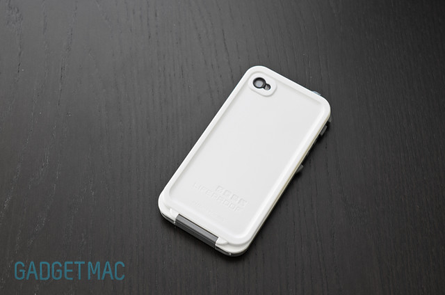 Lifeproof Iphone C Black
