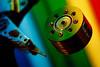Eine Bill. Bits ... 16 Mio. Farben ... by herwig henseler