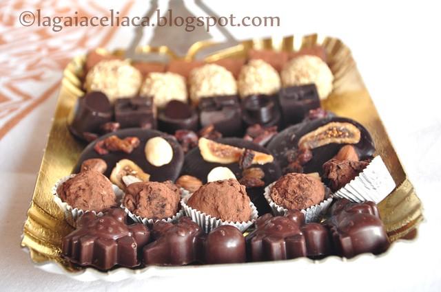cioccolatini natalizi 2011