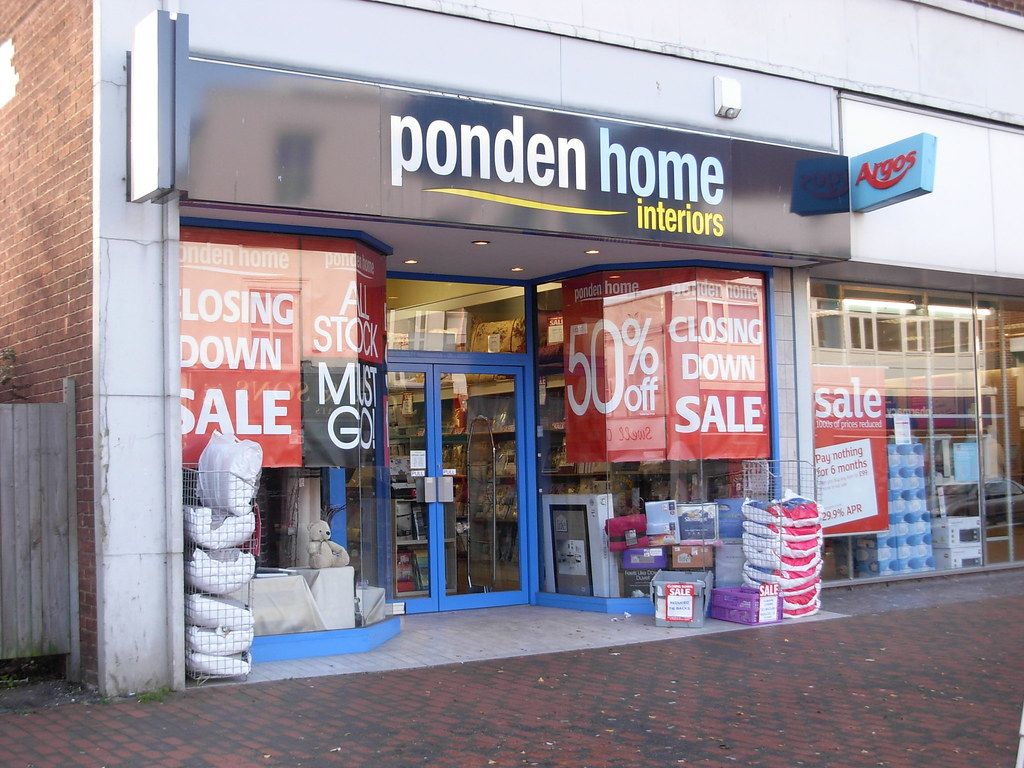 ponden home interiors. Ponden Home Interiors 121a High Street  Sittingbourne been closing down since June 2011 Bud75 s most recent Flickr photos Picssr