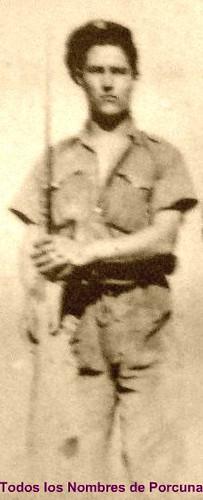 Francisco Caballero Ruano