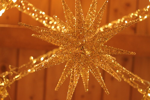 Sparkle, Sparkle, Big Old Star (158)