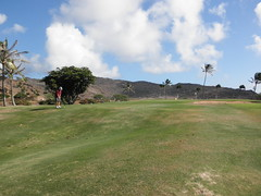 Hawaii Kai Golf Course 101
