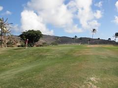 Hawaii Kai Golf Course 101