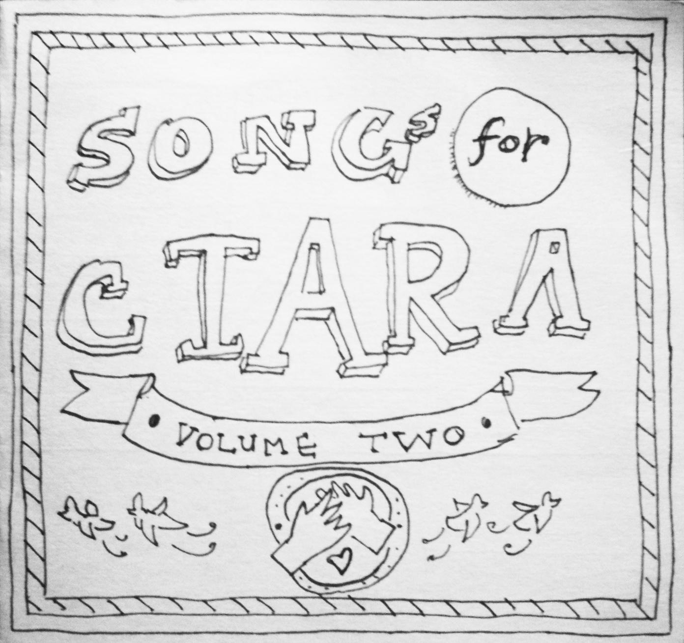 songsforciara