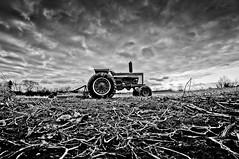 Песни для детей  Едет трактор  Мультик про машинки