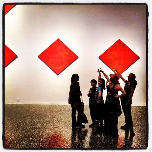 Museum of Fine Arts Houston #homeschool #fieldtrip #art #fun