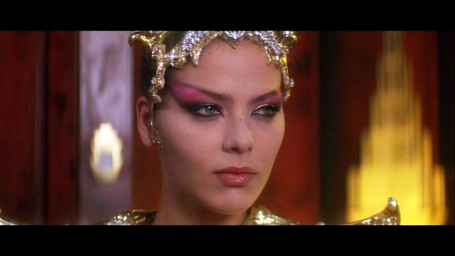 Princess Aura From Flash Gordon Flickr - Photo ...