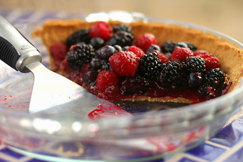 summer berry pie 7