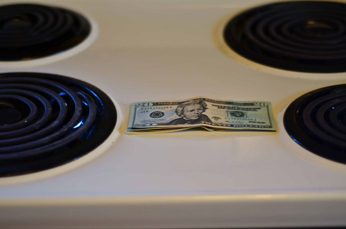 Start an Automatic Appliance Replacement Fund (28/365)