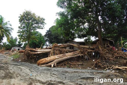 Sendong Iligan Photos