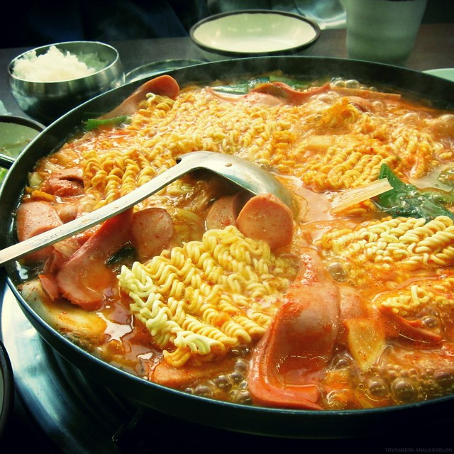 Flickr photo sharing for Cuisine korean