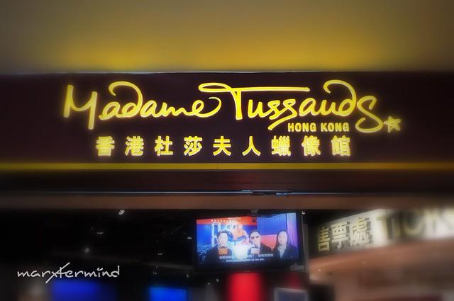 Madame Tussauds (01)