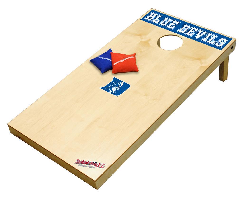 Duke Cornhole Boards XL