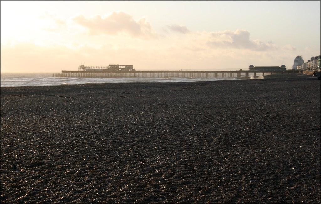 Hastings Pier Hastings, East Sussex