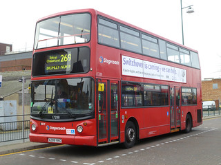 Stagecoach London 17288 - X288NNO