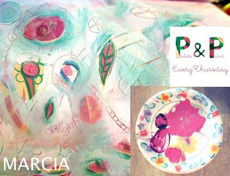 P&P #6 Marcia