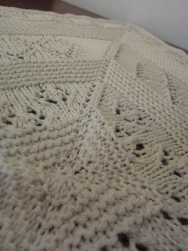 Hap Baby Blanket