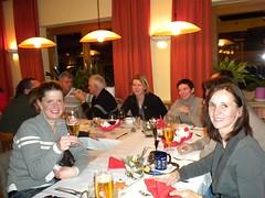 UTC-Damenmannschaft