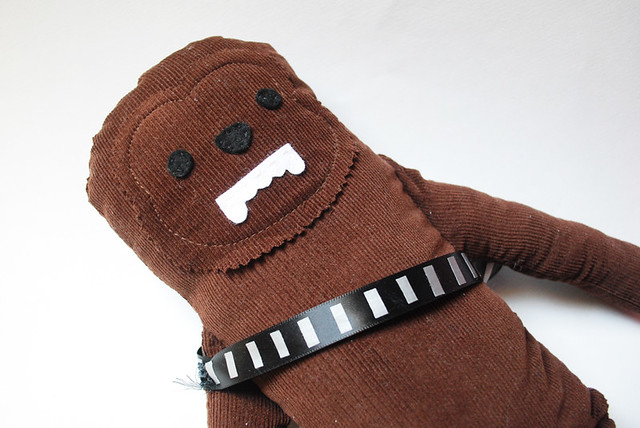 chewy: made for my brother