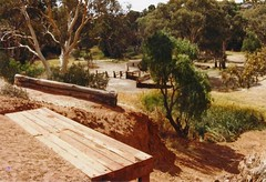 Dead Man's Pass used for Gawler three day event 1dec1984
