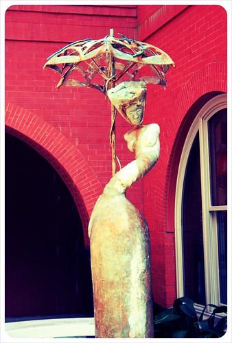 savannah sculpture