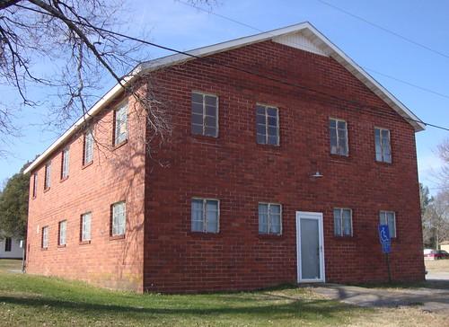 Masonic Lodge (Somerville, Alabama)
