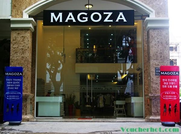 MAGOZA